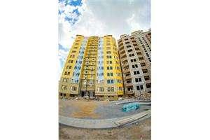 Жилой комплекс на ул. Алба Юлия 101
