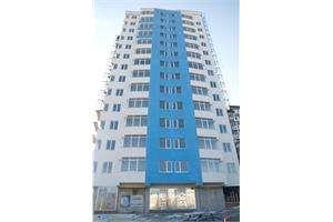 Жилой дом на ул. Николай Милеску Спэтару