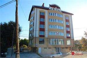 Жилой дом на ул. Георге Кодряну 21