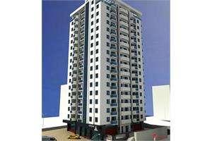 Новый жилой комплекс Asachi 44