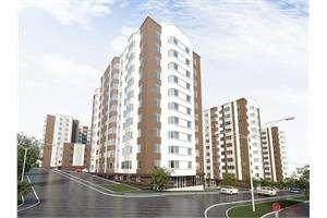Новый жилой комплекс на Ботанике «Ashabad»