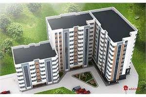 Жилой комплекс «Cosmescu»
