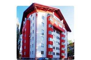 Жилой комплекс «Korolenko»